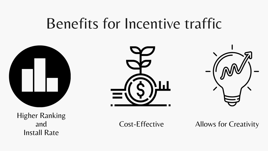 What Is Incentive Traffic? Benefits for Incentive traffic